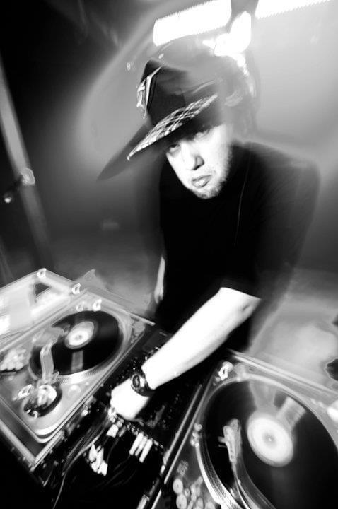 DJ Slam