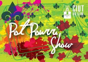 Pot Pourri Show